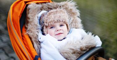 Óvjuk a bababőrt télen is