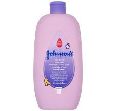 JOHNSON'S® Baby nyugtató aroma fürdető