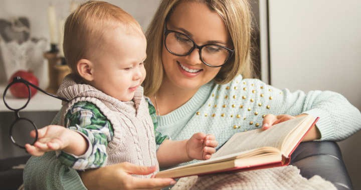 Olvass a babádnak születésétől kezdve