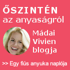 M�dai Vivien blogja